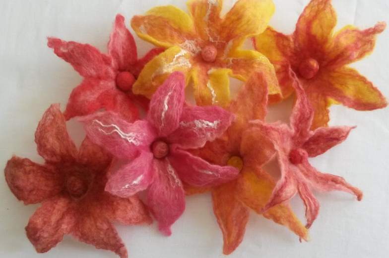 lillie brooches