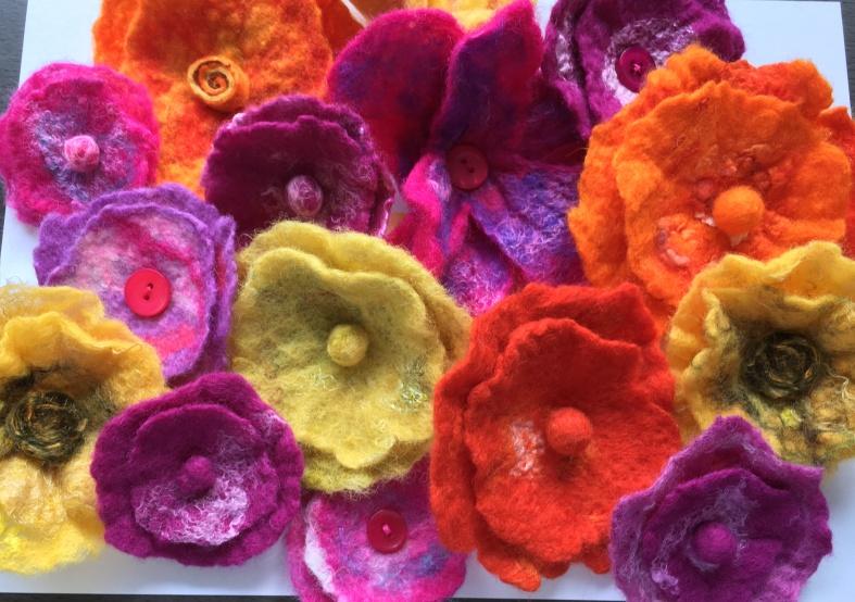 0516 felt flowers 2